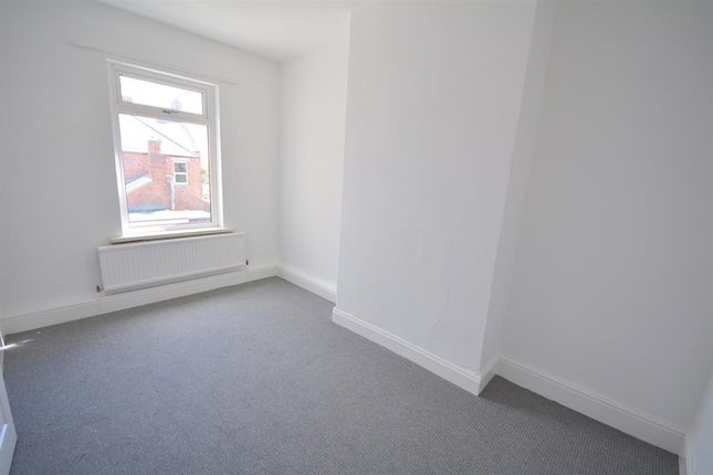 Bedroom Two of Beaumont Street, Bishop Auckland DL14