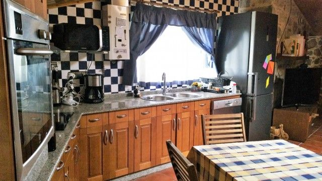 Kitchen of A Coruña, A Coruña, Spain