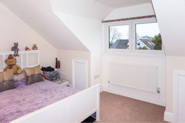 Bedroom Three of Pennard Road, Pennard SA3