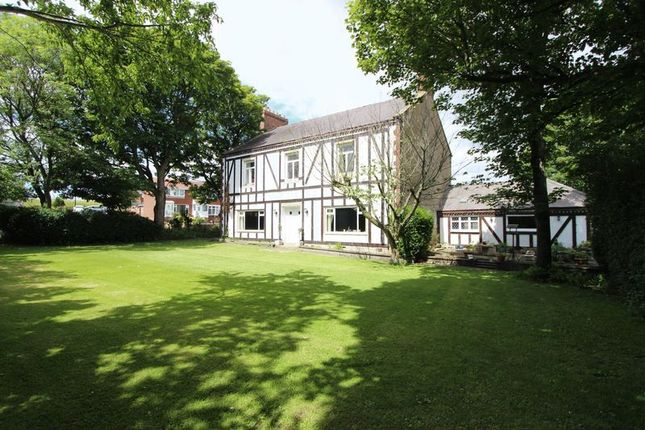 Thumbnail Detached house for sale in Vicarage Farm House, Vicarage Close, Sunderland