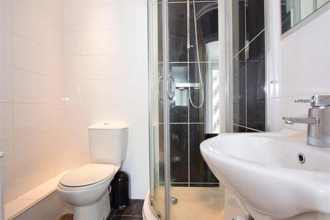 Shower Room of Valetta Way, Rochester, Kent ME1