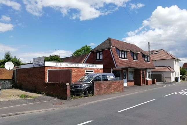 Thumbnail Commercial property for sale in 6 Harrow Lane, Maidenhead