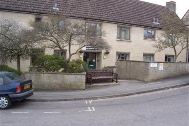 Thumbnail Flat to rent in St. Margarets Court, Bradford-On-Avon