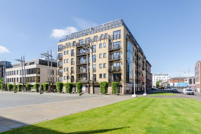 Thumbnail Flat to rent in Ulster Street, Belfast