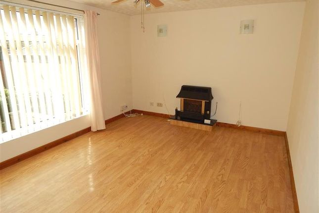 Thumbnail Property to rent in Mackenzie House, Tollgate Road, Salisbury