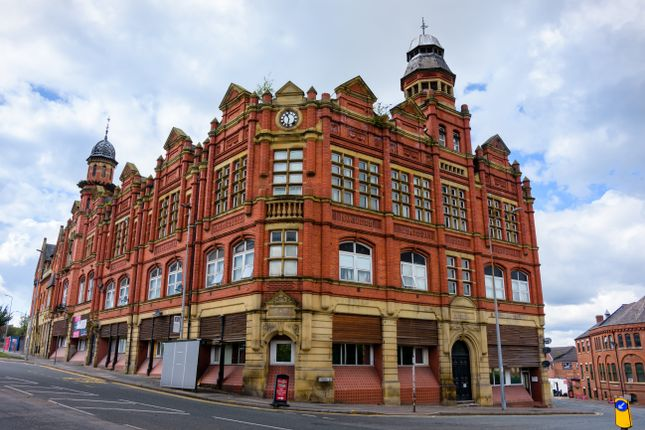 Flat for sale in 9 Broughton Road, Salford