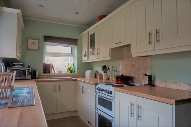 2 bed terraced house for sale in South View, Langley Park