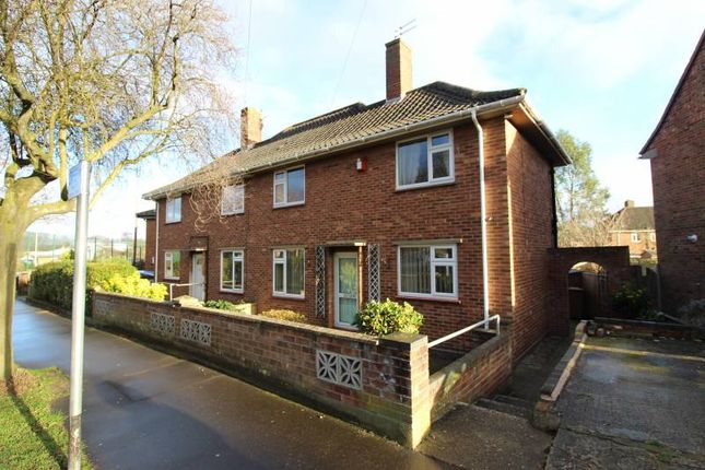 Thumbnail Shared accommodation to rent in Wycliffe Road, Norwich