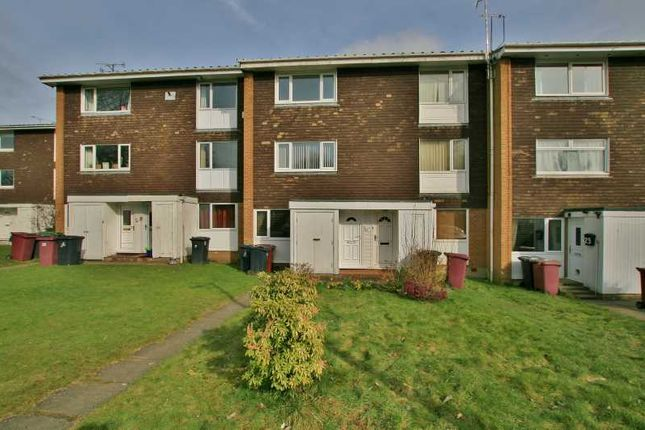 Thumbnail Flat for sale in Sherwood Place, Dronfield Woodhouse, Derbyshire