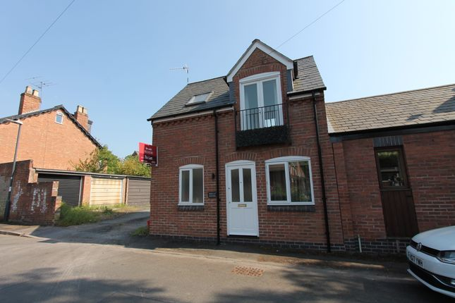 Thumbnail End terrace house to rent in Holly Street, Leamington Spa