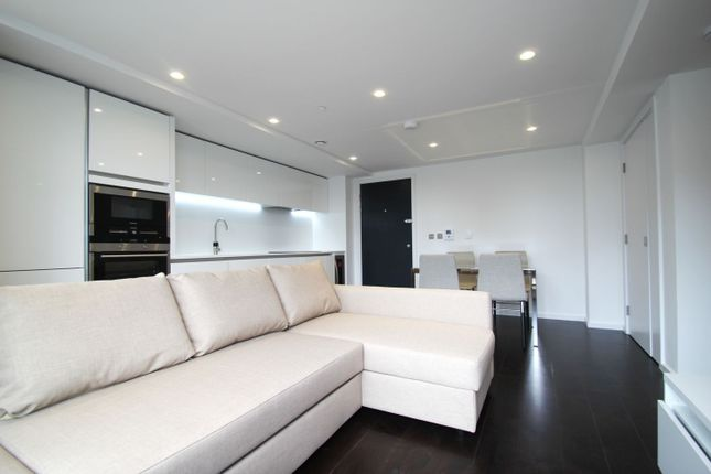 Thumbnail Flat to rent in Eagle Point, City Road, Old Street