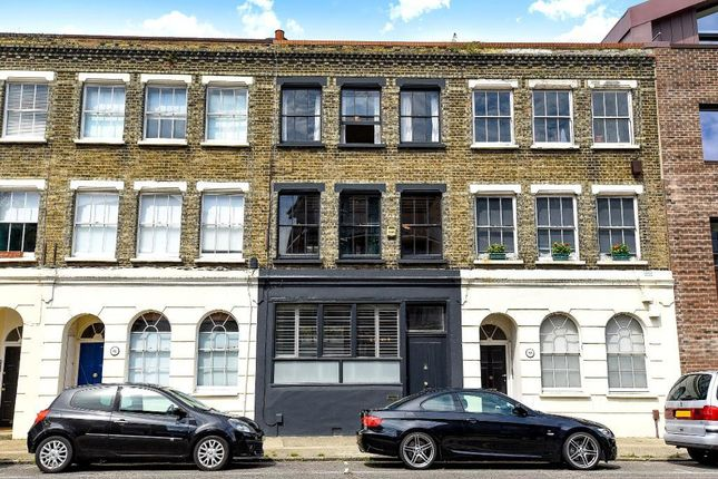Thumbnail Terraced house for sale in Wadeson Street, London