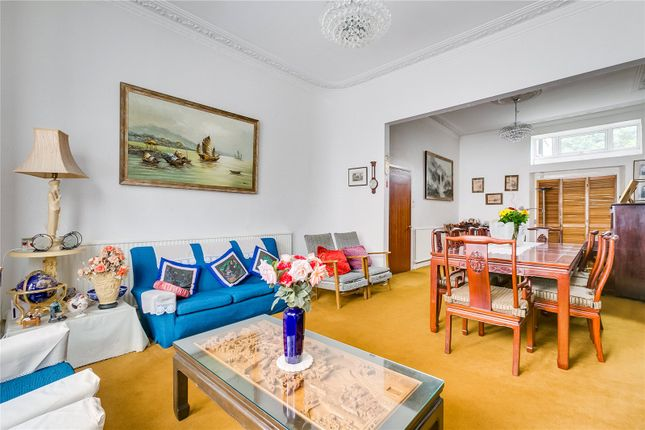 Thumbnail Property for sale in Tierney Road, London