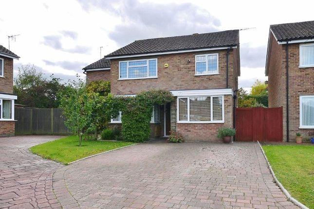 Detached house for sale in Ridgeway, Pembury, Tunbridge Wells