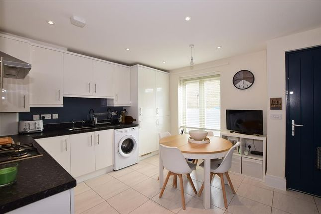 Kitchen of Carter Road, Chichester, West Sussex PO19