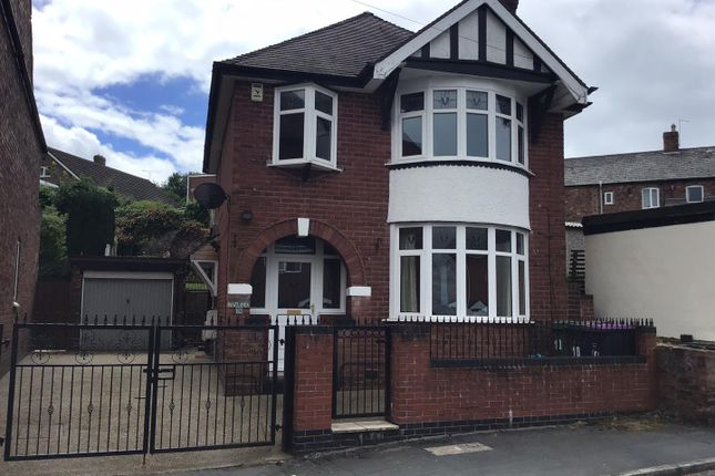 Thumbnail Property to rent in Albion Street, St. Georges, Telford