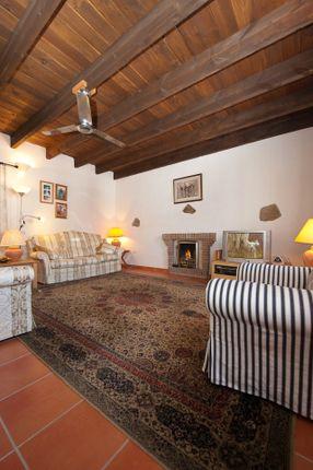 Sitting Room of Spain, Málaga, Casarabonela