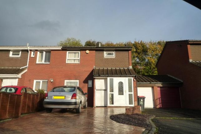 Thumbnail Flat to rent in Deepdale, Telford, Hollinswood