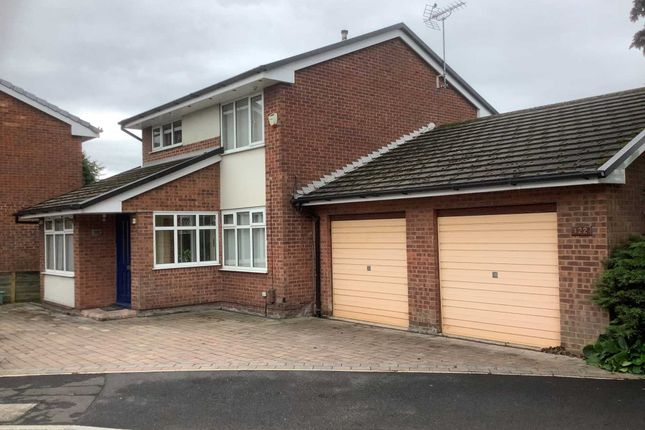 Thumbnail Detached house for sale in Andover Avenue, Middleton, Manchester