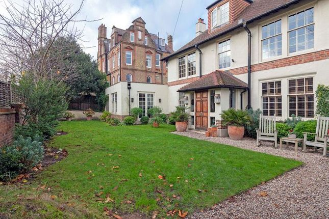 Thumbnail Semi-detached house for sale in Blenkarne Road, London