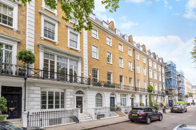 Thumbnail Property to rent in Montpelier Square, Knightsbridge
