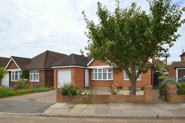 Thumbnail Detached house for sale in Richmond Drive, Shepperton, Middlesex