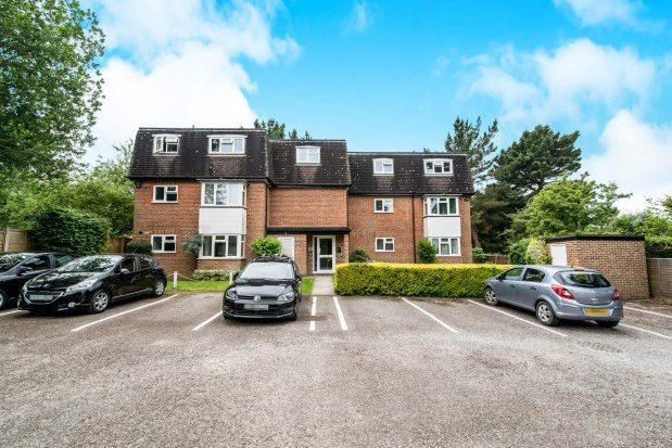 Thumbnail Flat to rent in St. Georges Road, Farnham