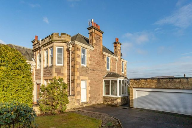 Thumbnail Flat for sale in Glasgow Road, Perth, Perthshire