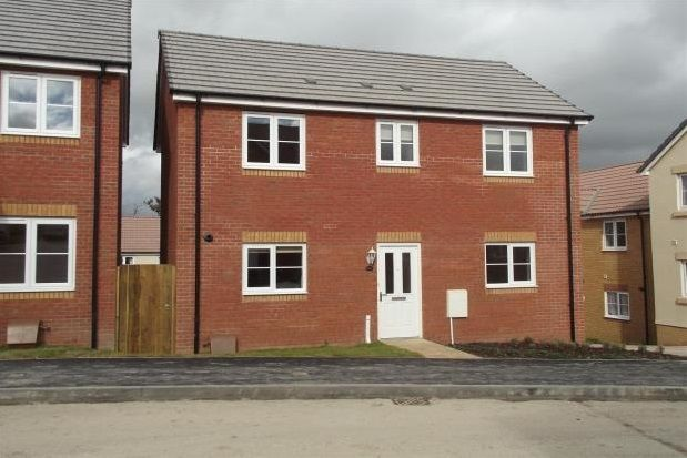Thumbnail Property to rent in Orchard Grove, Newton Abbot