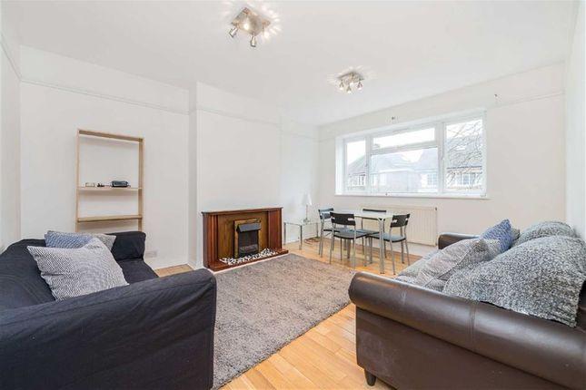 2 bed flat for sale in Park Court, Balham Park Road, Balham