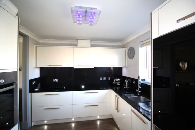 Kitchen Area of The Moorings, Burton Waters, Lincoln LN1