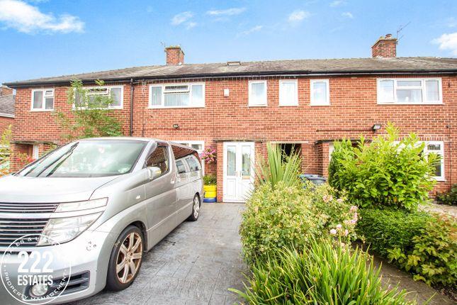 Thumbnail Terraced house for sale in Derek Avenue, Warrington