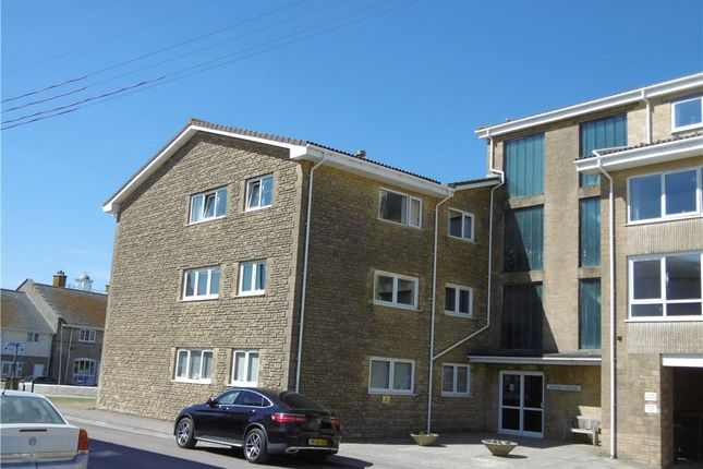 Thumbnail Flat to rent in Chesil House, Station Road, West Bay, Bridport