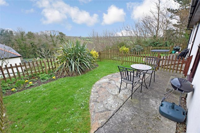 Gardens of Poughill, Bude EX23