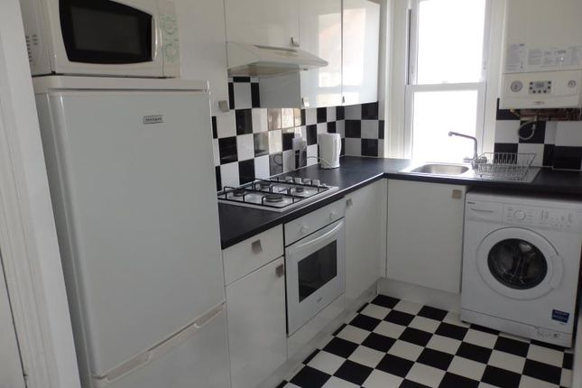 Thumbnail Flat to rent in Cranley Gardens, Muswell Hill