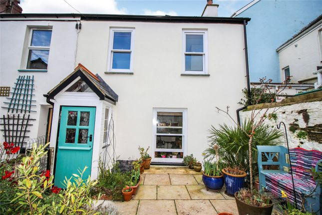 2 bed semi-detached house for sale in Berkeley Place, Ilfracombe EX34