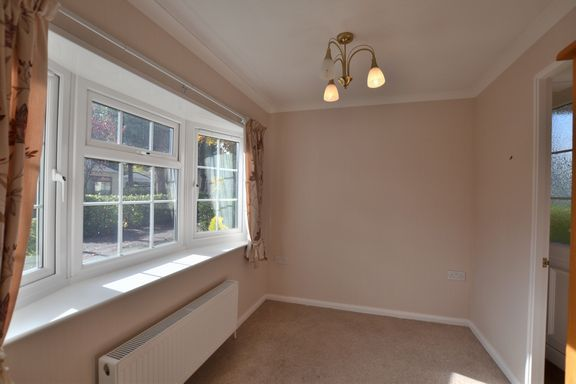 Image of Woodland Rise, The Grange Estate, Church Crookham, Fleet GU52