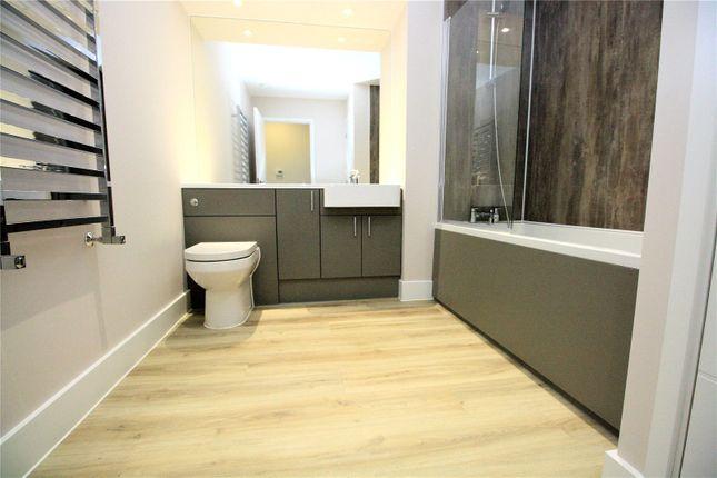 Bathroom of Station Square, Bergholt Road, Colchester, Essex CO4