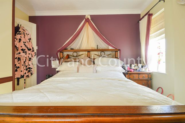 Master Bed 2 of Church Street, Pinchbeck, Spalding PE11