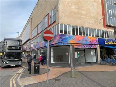 Thumbnail Retail premises to let in 22, Church Street, Blackpool, Lancashire