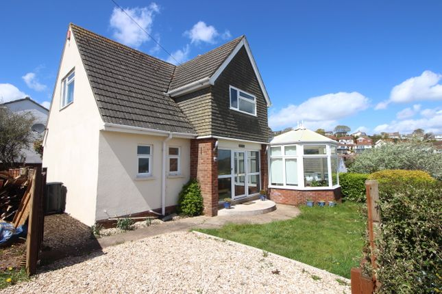 Thumbnail Detached house for sale in Miranda Road, Preston, Paignton