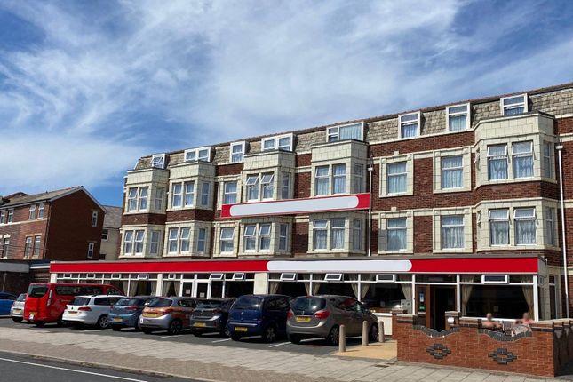 Thumbnail Leisure/hospitality for sale in 1-3 Burlington Road West, Blackpool
