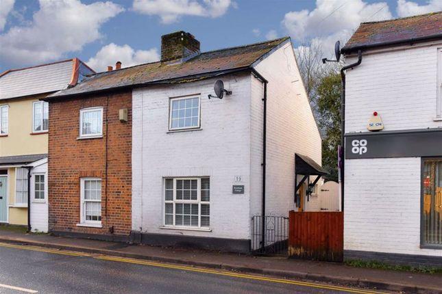 Kingston Road, Epsom, Surrey KT17