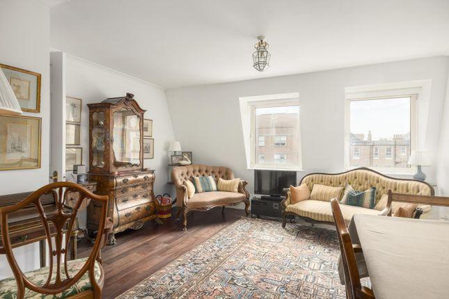 Thumbnail Flat for sale in Waterspring Court, 108 Regency Street, London