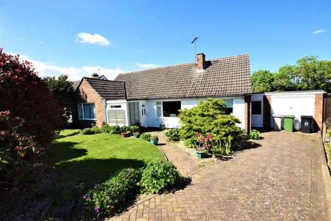 3 bed bungalow for sale in Redland Road, Oakham LE15