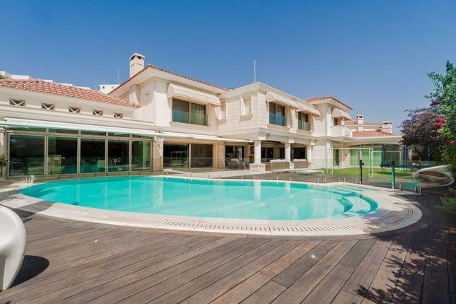 Thumbnail Villa for sale in Le Meridien Area, Limassol (City), Limassol, Cyprus
