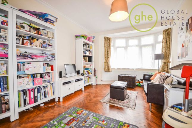 Thumbnail Semi-detached house to rent in Hollingbourne Road, London