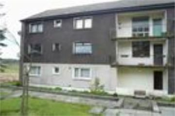 Thumbnail Flat to rent in Dervaig Gardens, Upperton, Airdrie