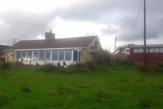 Thumbnail Cottage for sale in Ponterwyd, Aberystwyth