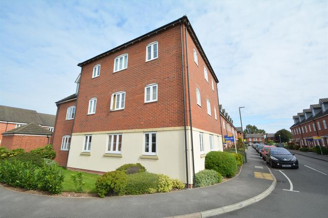 1 bed flat for sale in Bramley Road, Long Eaton, Nottingham NG10